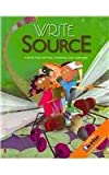 Write Source: A Book For Writing, Thinking and Learning, Grade 4 (0669006750) by Dave Kemper