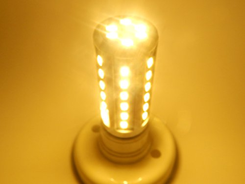 E-Age Warm White Lighting Ac 110V Smd5730 42Led E27 10W Led Corn Lighting Bulb Lamp