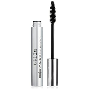 stila Major MAJOR Lash Mascara, Black