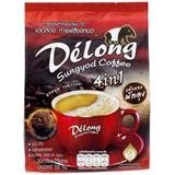 DELONG SUNGYOD COFFEE 4IN1 INSTANT COFFEE MIXED 20G. PACK 25SACHETS (Gloria Jeans Whole Bean Coffee compare prices)