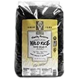 Goose Valley Wild Rice - 5 lb
