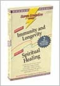 Immunity and Longevity + Spiritual Healing (Super Strength)