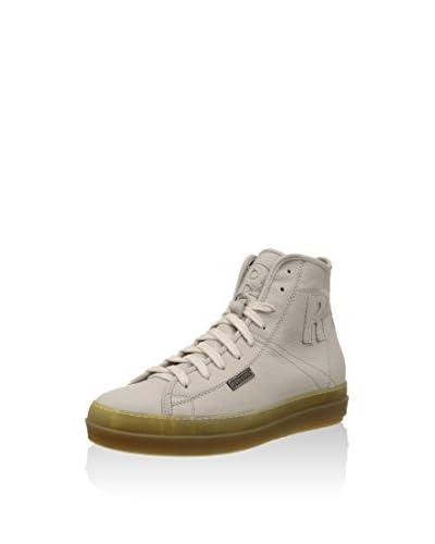 Ruco Line Sneaker Alta [Écru]