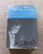 Soaring Wings: A Biography of Amelia Earhart…