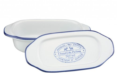 The DRH Collection BIA French Provencale Goat's Cheese Baker (Goat Cheese Baker compare prices)