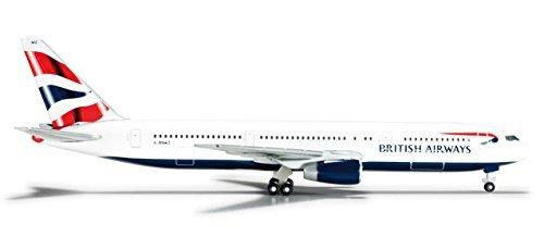 herpa-526067-british-airways-boeing-767-300-1500-scale-diecast-mint-regg-bnwz-by-helper