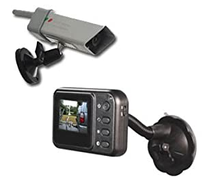 Wireless Rear View Camera System Color Back Up Camera