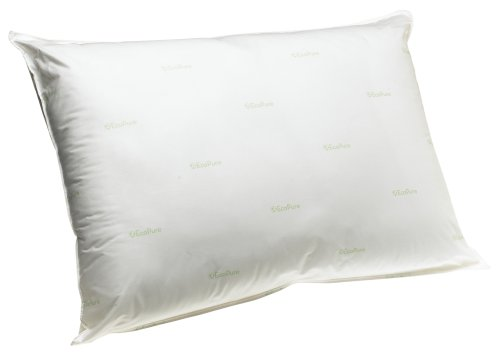 Eco Pure Jumbo Bed Pillow, 20inch By 28inch Picture