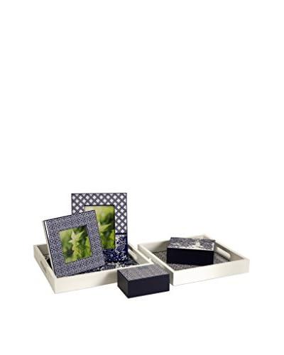6-Piece Missy Desk Accessory Set