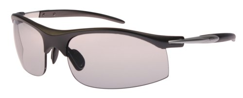 Serfas Portal Sunglasses (Gunmetal Frame; Photochromic Grey, Clear, Brown & Rose Lenses)