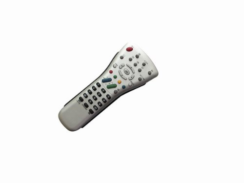 General Replacement Remote Control Fit For Sharp Lc-20E1U Lc-20E1Ub Lc-32Sh12U Lc-32Sh20U Aquos Plasma Lcd Led Hdtv Tv
