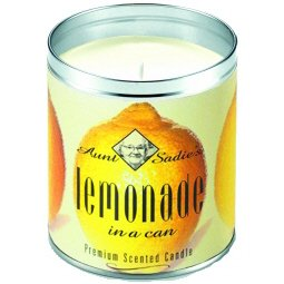 Aunt Sadie's Lemonade Candle