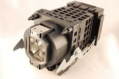 Alpha Aurum replacement projector lamp compatible for XL-2400 / F93087500 RPTV lamp AC 120W