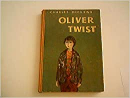 Book oliver twist by charles dickens review