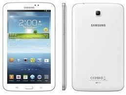 Samsung Galaxy Tab 3 7.0 3G T211 8GB-White unlocked phone by Samsung