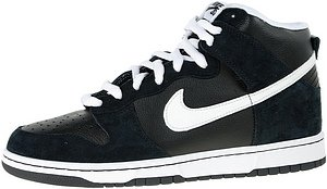 Nike Dunk High Pro SB (Venom)