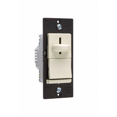 Legrand Trademaster 5Amp Decorator Slide Fan Control Preset In Ivory