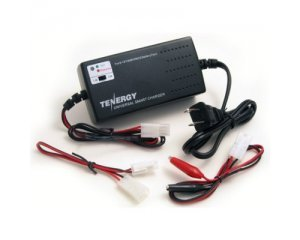 NiMH/NiCD Smart Charger 6V-12V w/Temperature Sensor