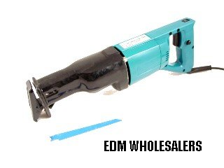 New Electric Reciprocating Saw - Nc 600W - Power Tool