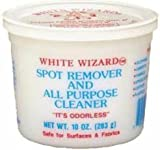 White Wizard Stain Remover 283g