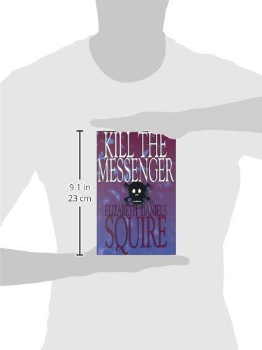 Kill the Messenger (Thorndike Press Large Print Paperback Series)