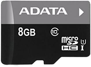 ADATA Premier 8GB SDHC Card