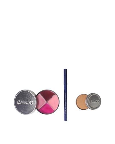 Cargo Cosmetics 3-Piece Weekend Kit