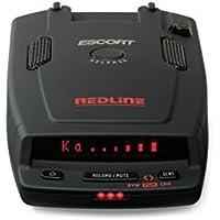 Escort RedLine Ultimate Performance Dual-Antenna Radar Detector
