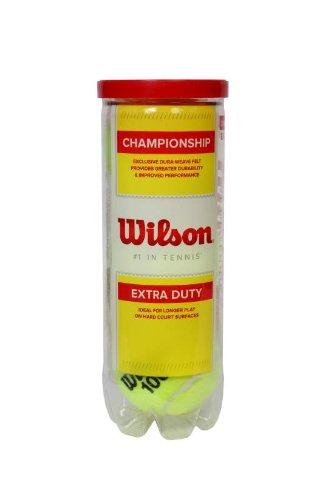 Wilson Extra Duty Tennis Balls