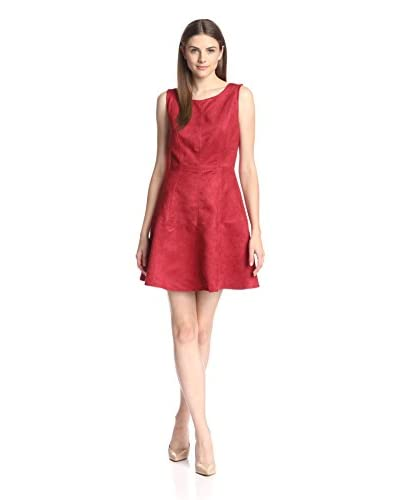 Eva Franco Women's Haven Sleeveless Fit-and-Flare Dress