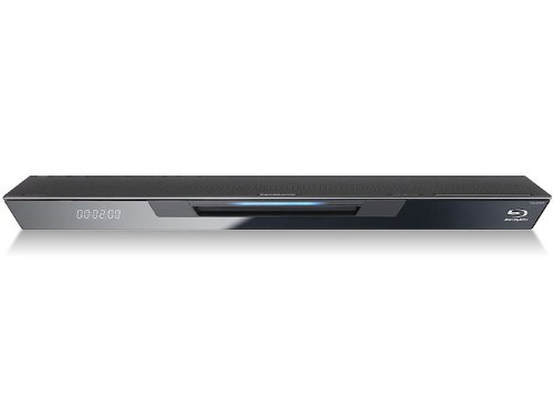 Panasonic DMP-BDT320 Integrated Wi-Fi 3D Blu-ray DVD Player (Panasonic 3d Dvd Player compare prices)