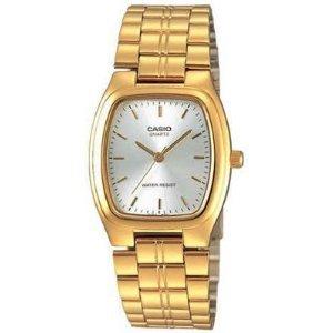 Casio Gold Watch Mens