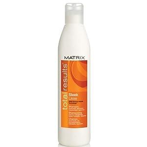 Matrix Total Results Sleek Lisse Shampoo 10.1 oz