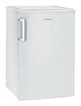 Candy CCTOS 544 WH - frigos combines (Autonome, Blanc, Placé en haut, Droite, A++, LED)