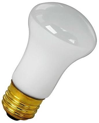 Feit Electric Bp40r16 Long Life Mini Reflector Light Bulb Led Household Light Bulbs