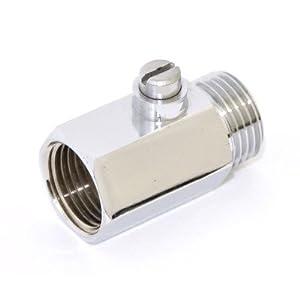 Slot ball valve