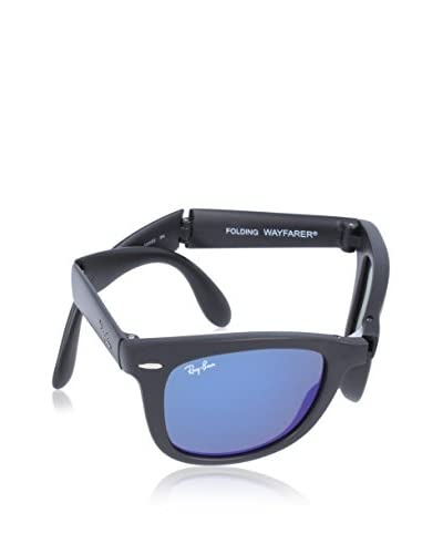 Ray-Ban Gafas de sol MOD. 4105 SOLE 601S68 Negro
