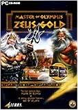 Master Of Olympus: Zeus W/ Poseidon Exp.