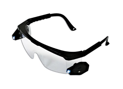Kamasa - 55959 Safety Glasses With Led Lights