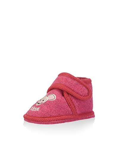 Adelheid Sneaker  [Rosa]