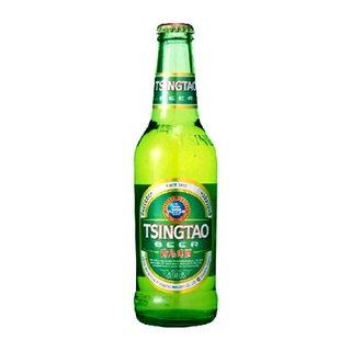 青島ビール 瓶 330ML × 24本