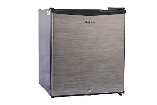 Kenstar-NH060PSH-FDA-50-Litres-Single-Door-Refrigerator-(Silver-Hairline)