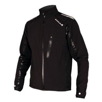 Endura 2015 Mens Stealth II Waterproof Cycling Jacket - E9059<br />