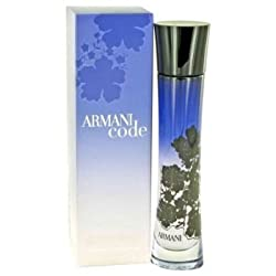 Giorgio Armani Armani Code Eau De Parfum Spray For Women - 1.7 Oz