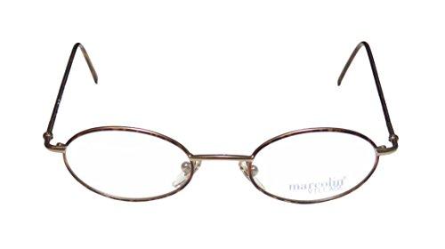 marcolin-village-66-mens-womens-prescription-ready-fancy-oval-full-rim-eyeglasses-eyewear-46-20-135-