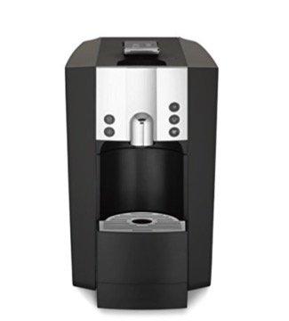 Verismo 600 System by Starbucks in Piano Black (Verismo 600 Espresso Pods compare prices)