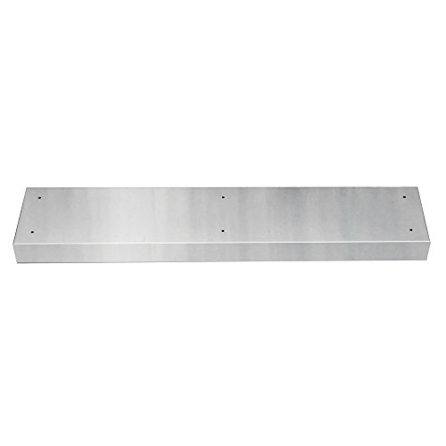 48 Inch Stainless Steel Range Hood front-641600