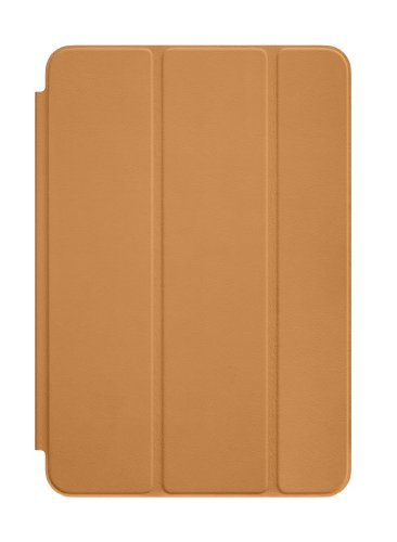 Apple Ipad Mini Smart Foldable Case, Brown (Ipad Mini Smart Case Leather compare prices)