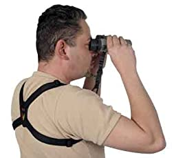 Matin Adjustable Replacement Binoculars Harness Strap- Also Great for Range Finder, Camera