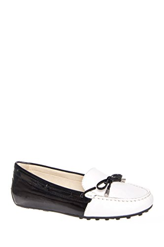 Daisy Split Moc Loafer